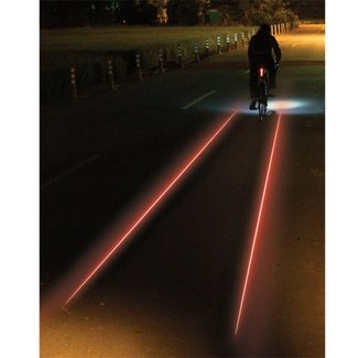 Lezyne Laser Drive