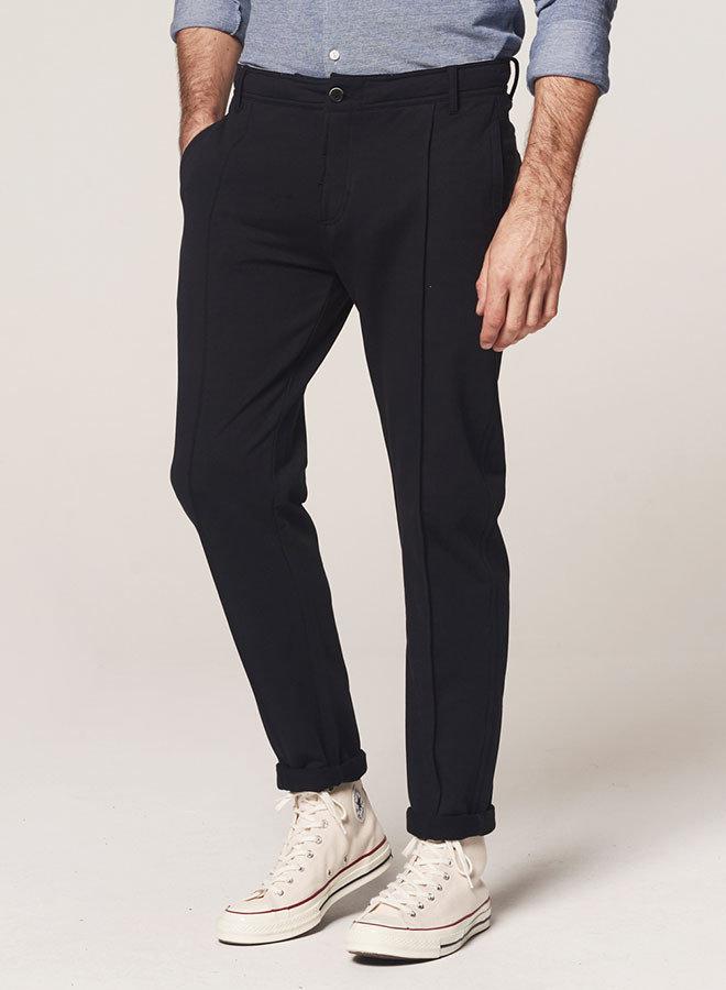 Jogger Pants Peach Terry