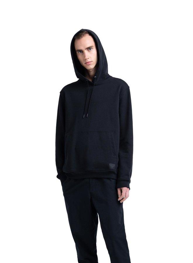 Men's Pullover Hoodie | Zwart