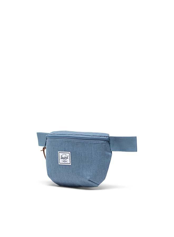 Fourteen Blue Mirage Crosshatch
