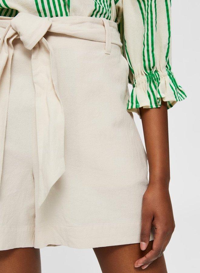 Malvina Shorts | Zand