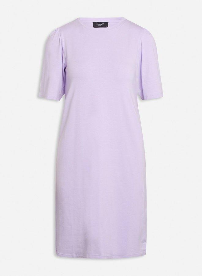 Hisa Dress | Lila