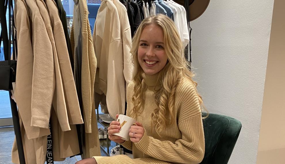 5 fashion favorites van Nicolette