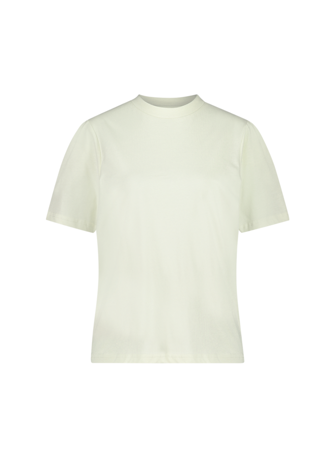 Another Label GAURE TSHIRT SS