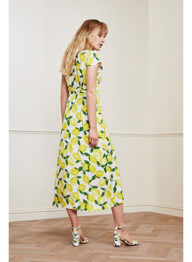 Fabienne Chapot CLT-58- Archana Tess Dress