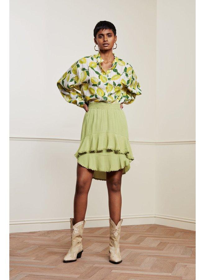 Fabienne Chapot CLT-137- Sally Short Skirt