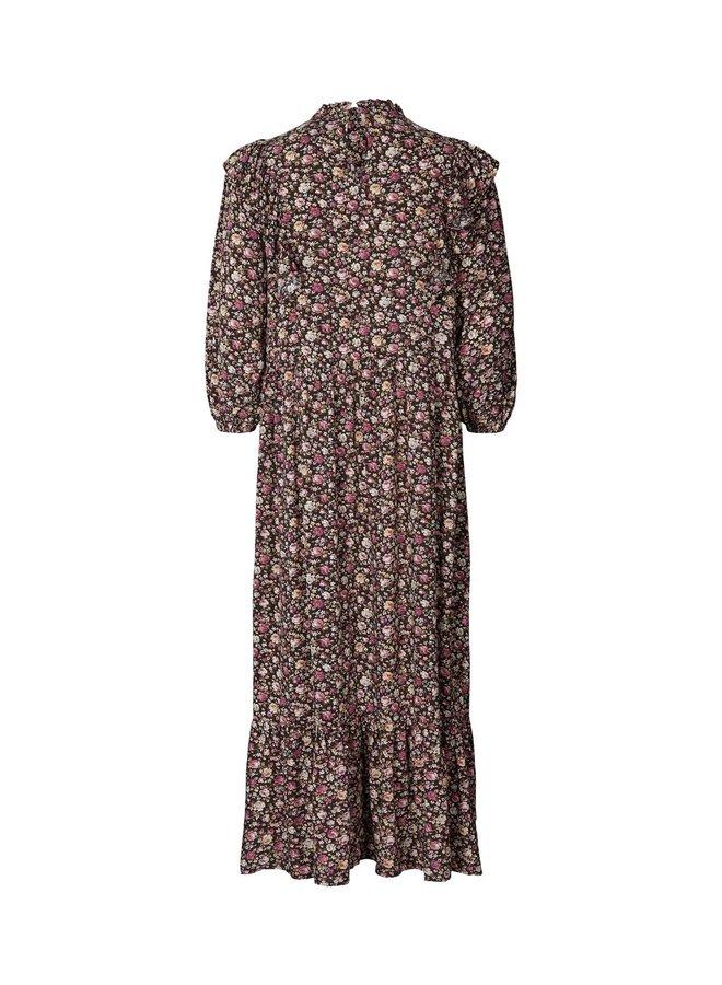 Lolly's Laundry - Cana Dress - Flower Print