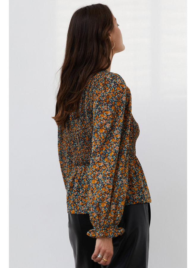 Lolly's Laundry - Bell Top - Multicolour