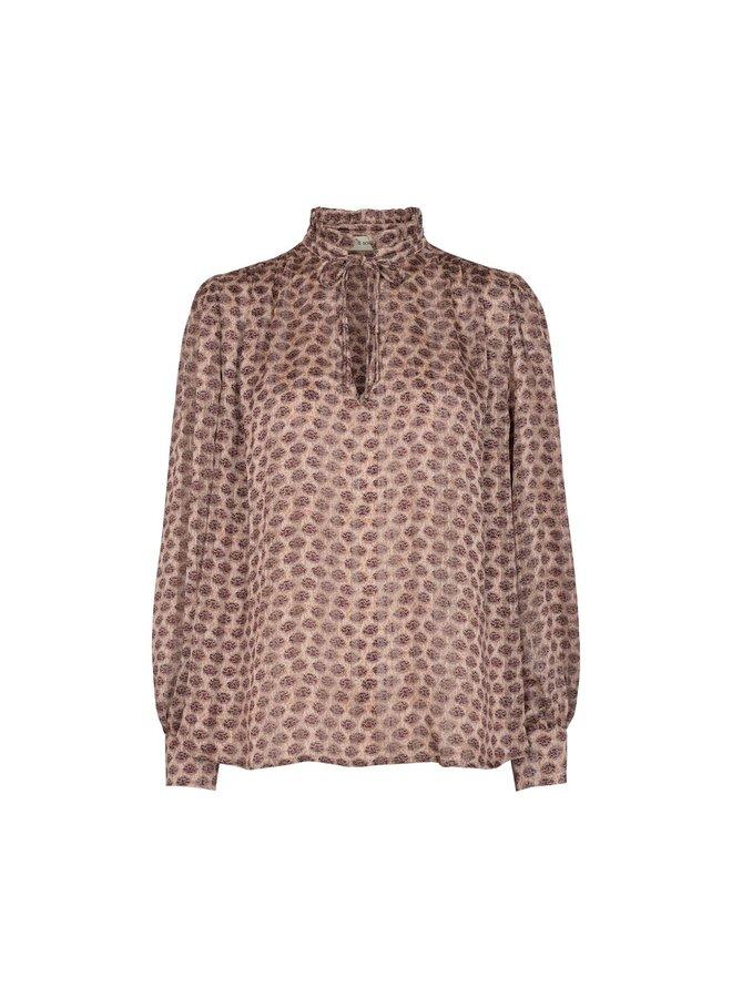 Sofie Schnoor - blouse met print