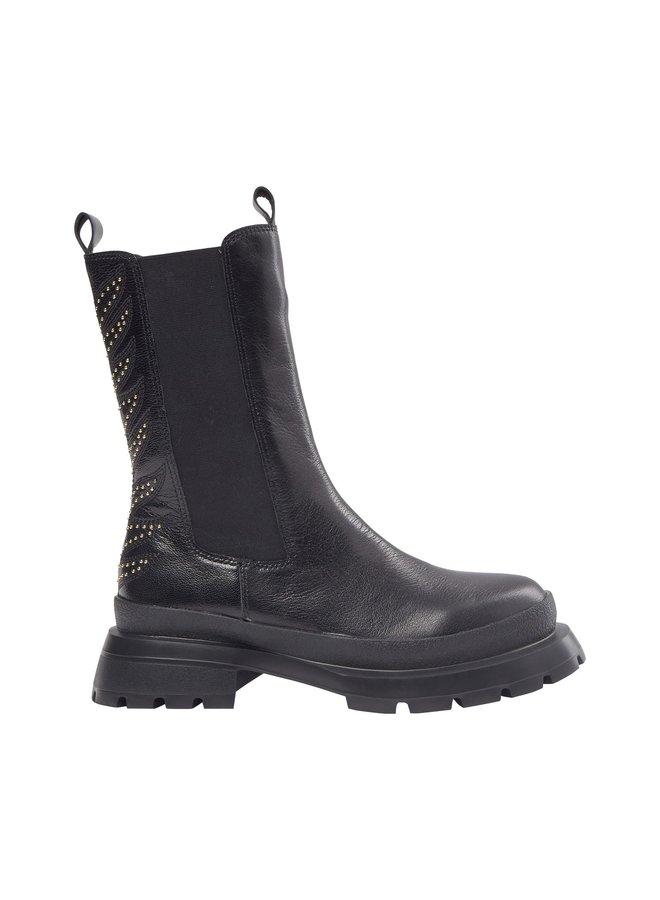 Sofie Schnoor - Leren boots