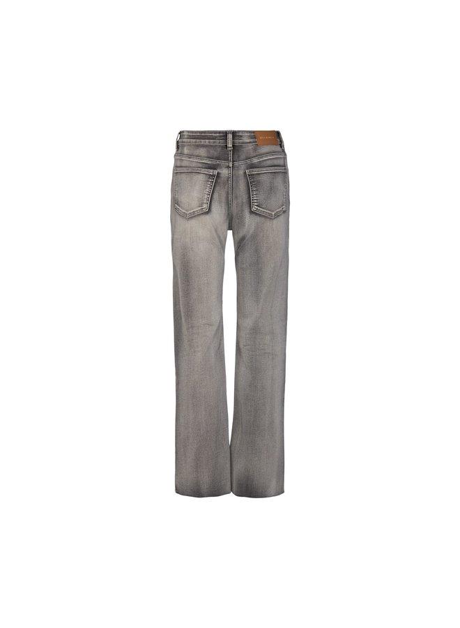 Sofie Schnoor - Grijze jeans