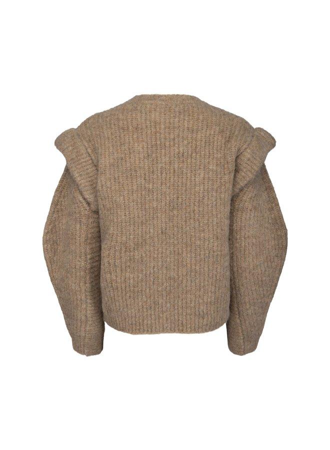 Sofie Schnoor - Gebreide pullover