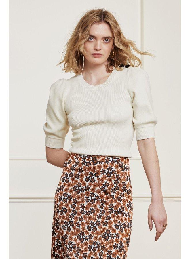 Fabienne Chapot Lillian Short Sleeve Pullover
