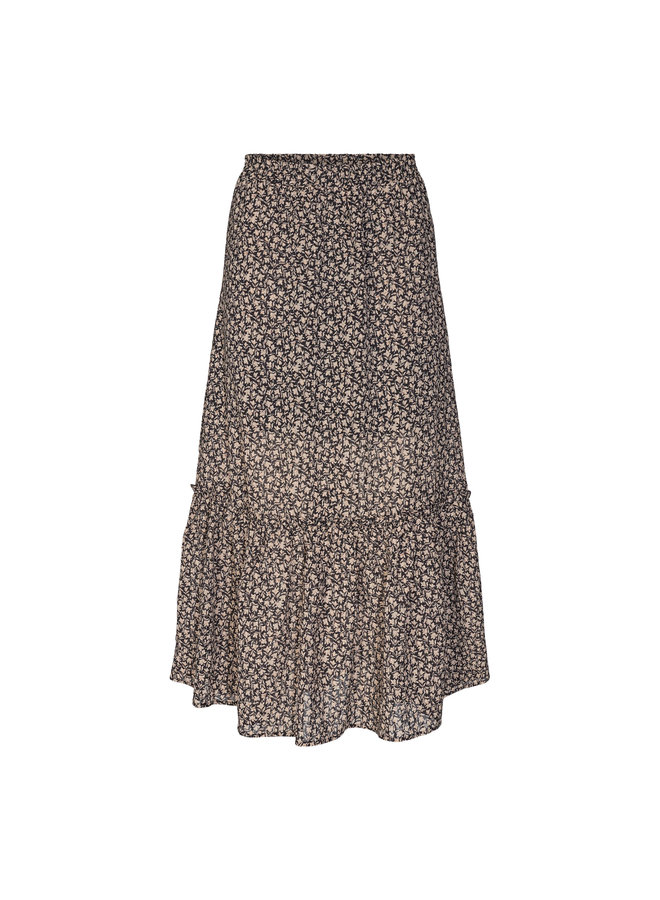 Co Couture - Breeze Flower Skirt