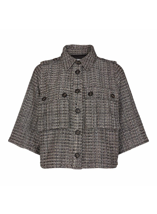 Co Couture - Ivalo Boucle Jacket