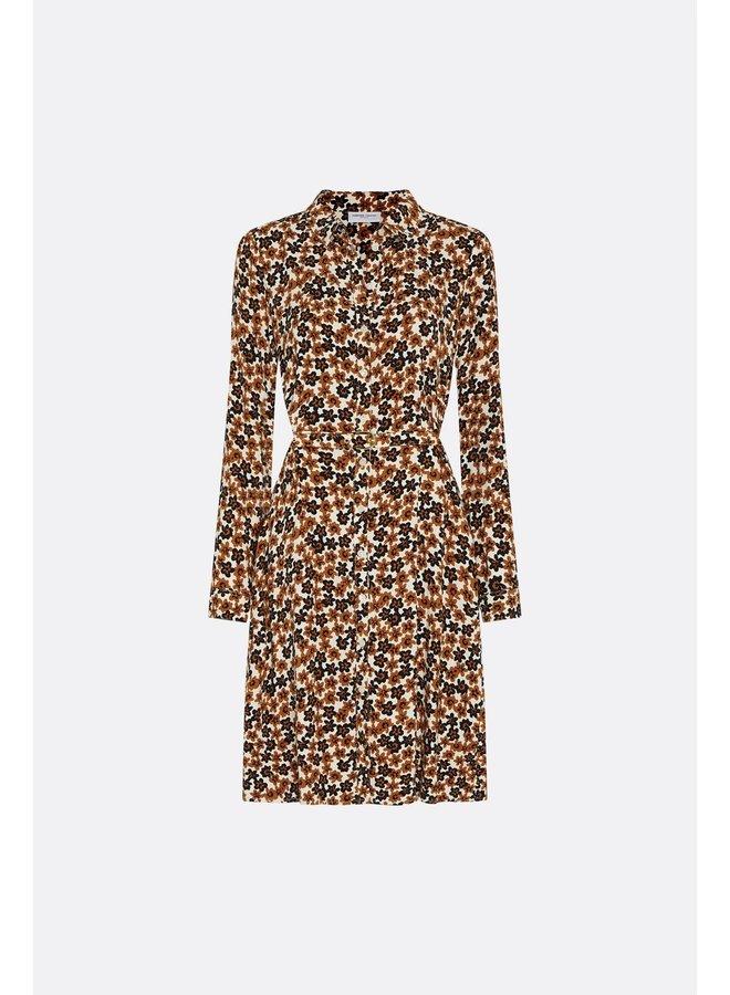 Fabienne Chapot - Hayley Dress - Brandy Club