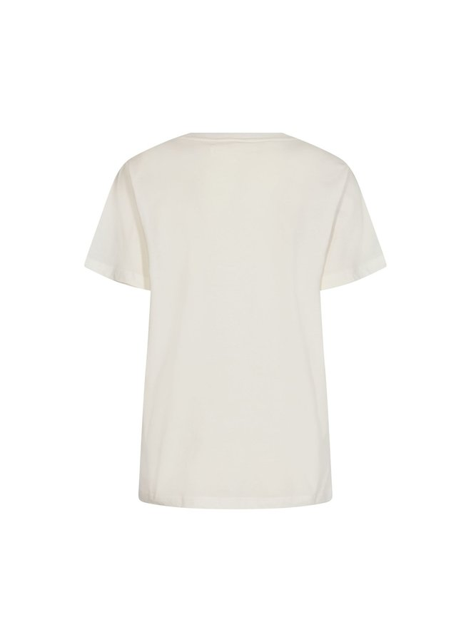 Sofie Schnoor - T-shirt met bloemenprint opdruk