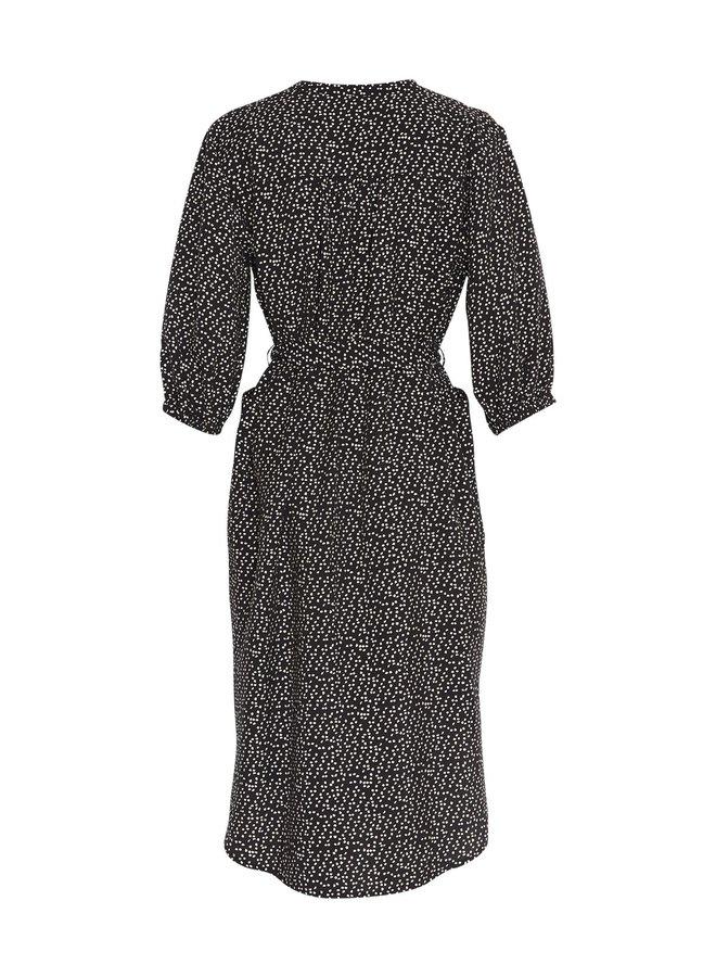 MSCH Copenhagen - Letty Ladonna 3/4 Dress AOP