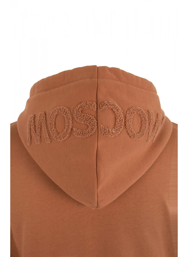 Moscow - Sweater hoody