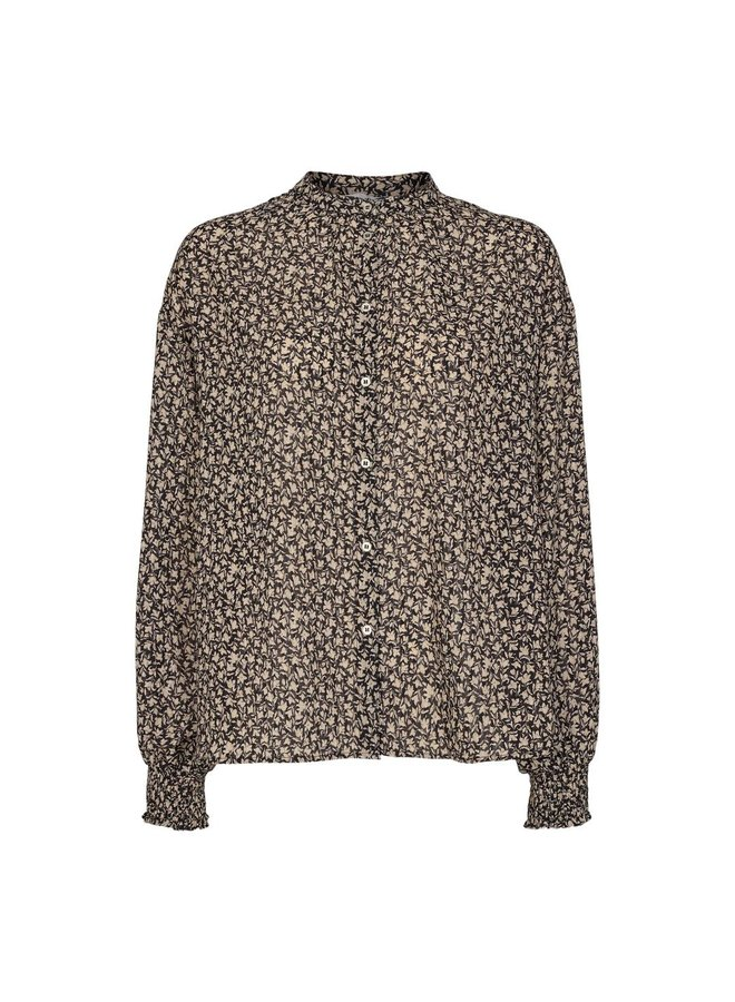 Co' Couture - Blouse met print