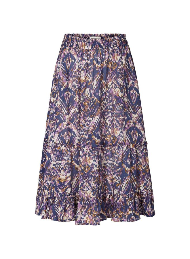 Lolly's Laundry - Sana Skirt - Multicolour