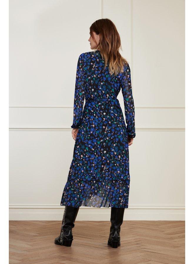 Fabienne Chapot - Natasja Frill Dress