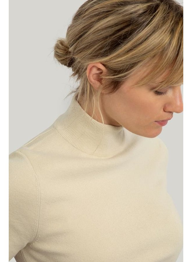 Josephine&Co - Trees Sweater - Sand