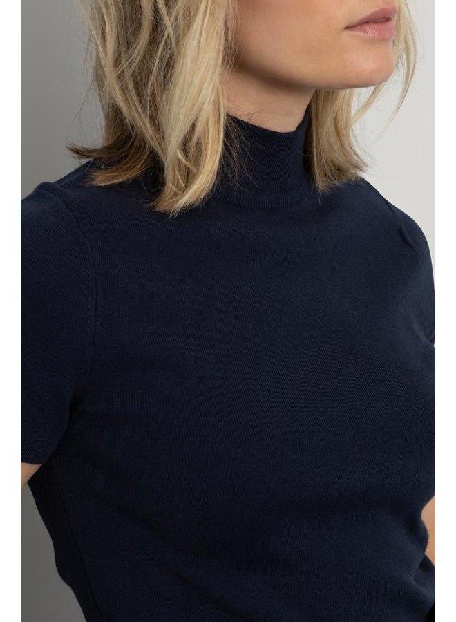Josephine&Co - Trees Sweater - Navy