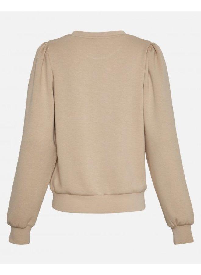 MSCH Copenhagen - Ima Puff Sweatshirt