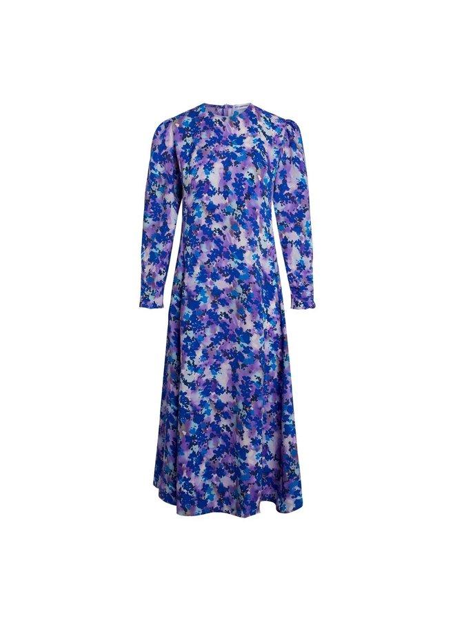 Co Couture - Beatriz Dress - Purple