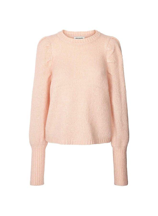 Lolly's Laundry - Priscilla Jumper - Light Pink