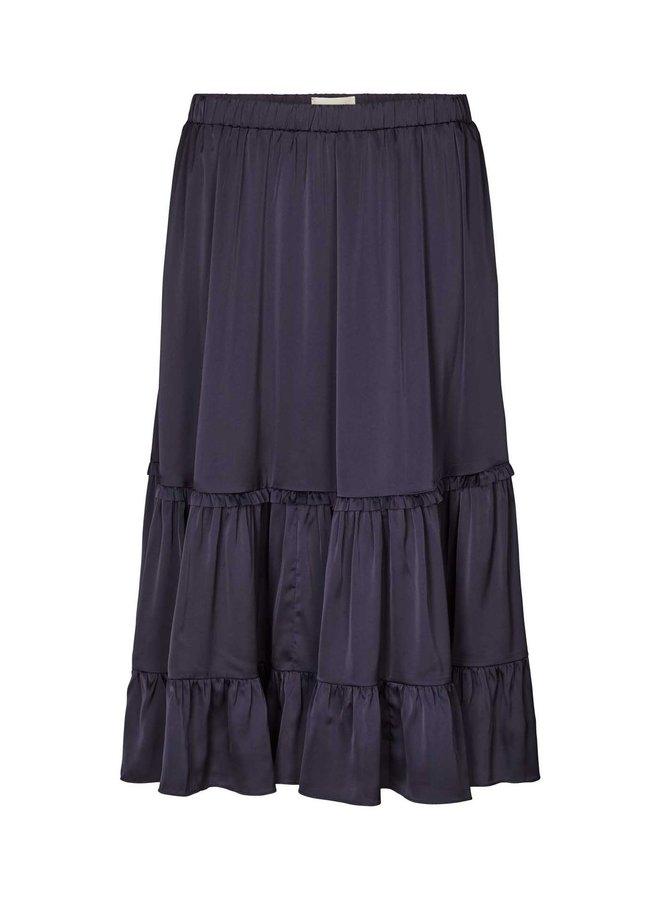 Lolly's Laundry - Sana Skirt - Dark Navy
