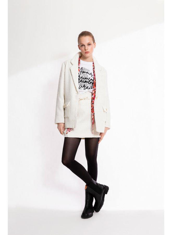 Suncoo - Dora Boucle Jacket