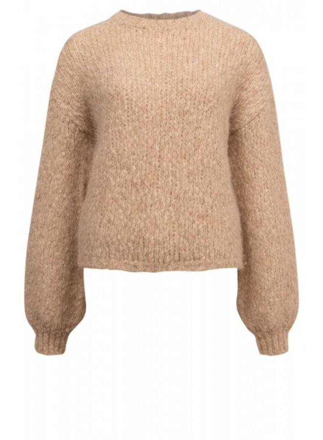 Moscow - Gebreide sweater