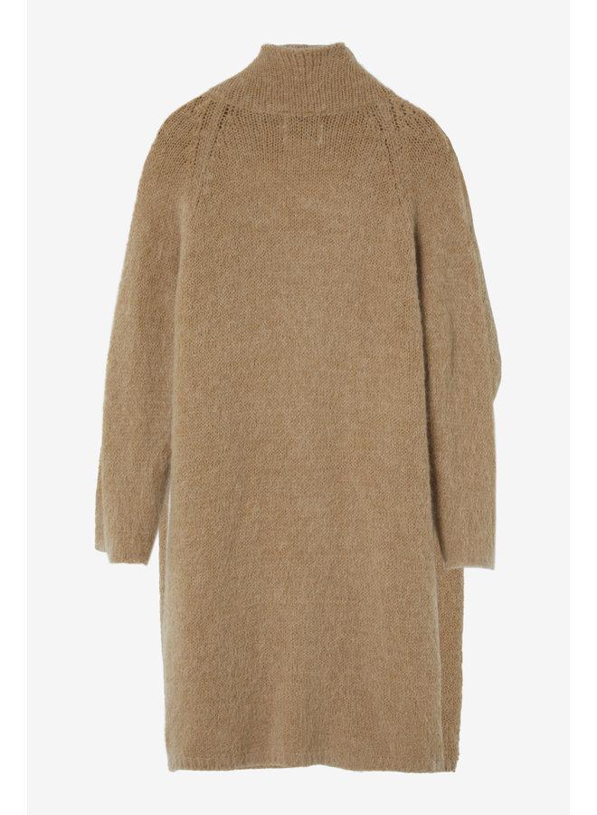 Bellamy - Vest Mabel - Camel