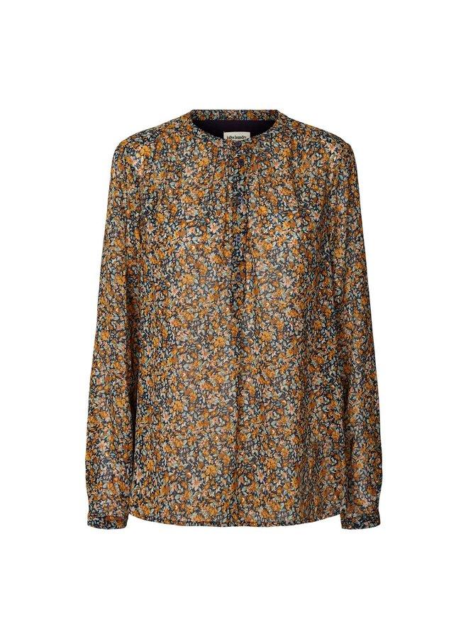 Lolly's Laundry - Singh Shirt - Multicolour