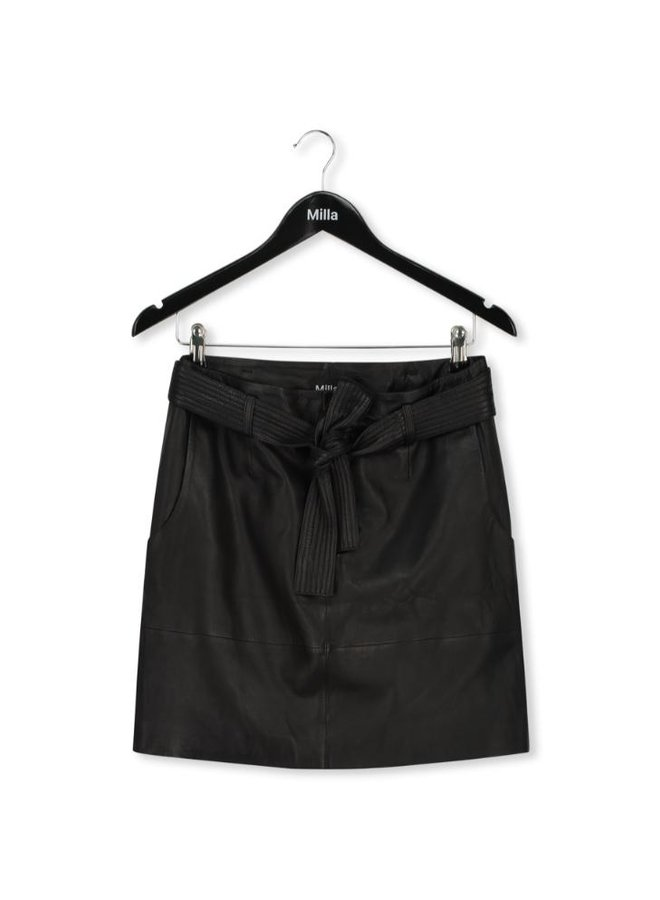 Milla - Romy Skirt - Black