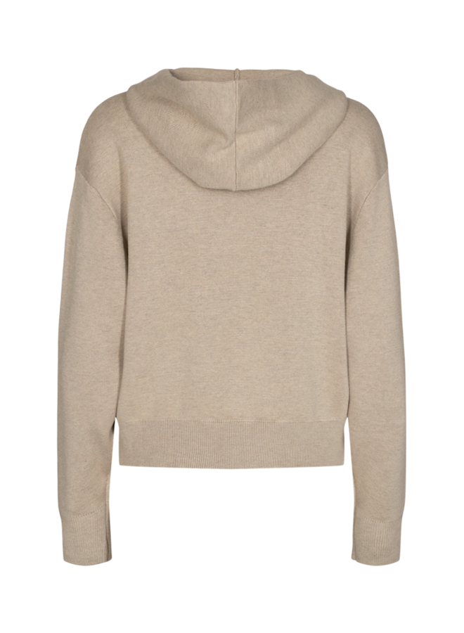 Freequent - Pul Hood - Silver
