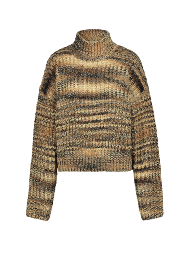 Another Label - Dylan Knitted Pul