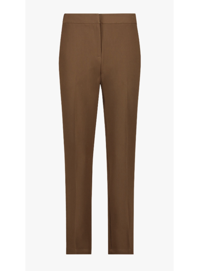 Another Label - Flore Pants - Brown
