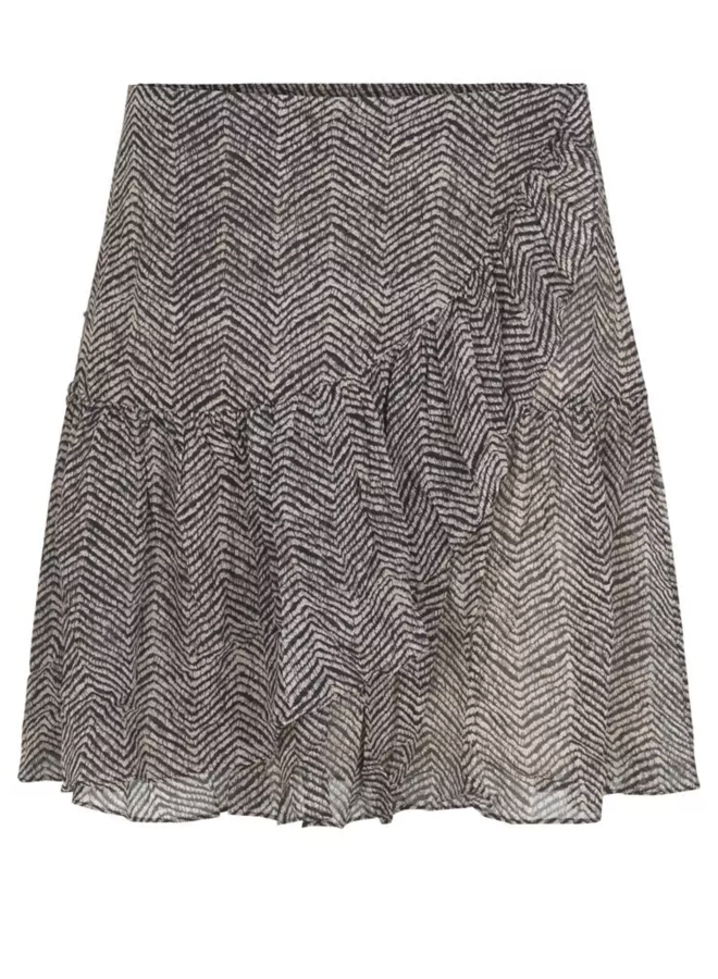 Second Female - Severine Skirt