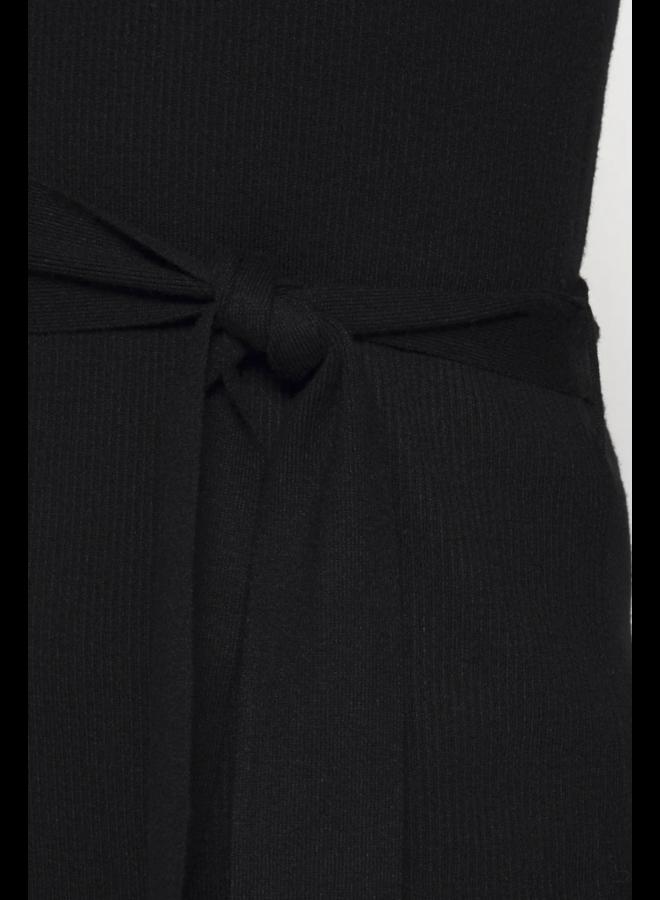 MSCH Copenhagen - Mallory Like LS Dress - Black