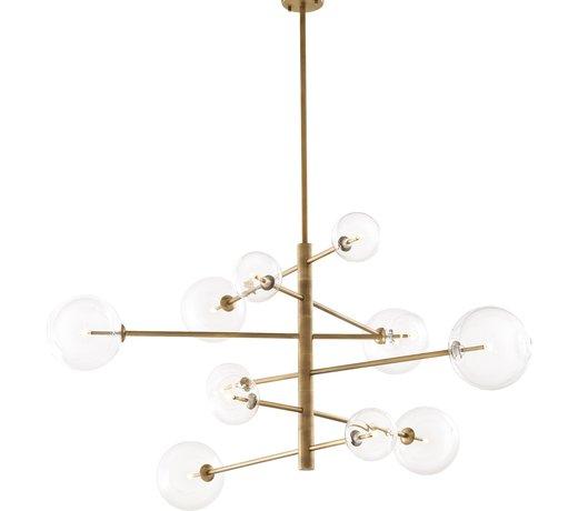 De hanglampen van Interior Label by Rein Rambaldo