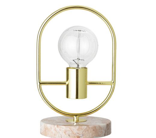 De tafellampen van Interior Label by Rein Rambaldo