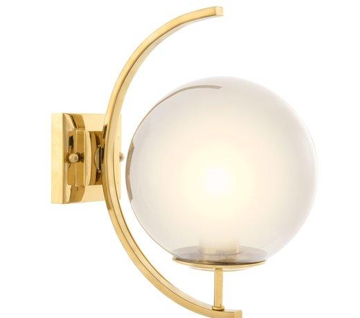 De wandlampen van Interior Label by Rein Rambaldo