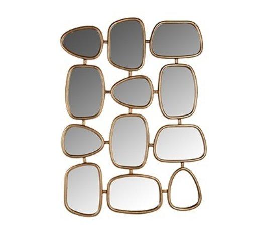 De spiegels van Interior Label by Rein Rambaldo