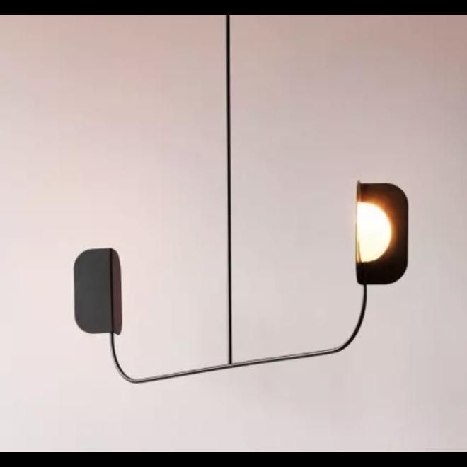 Hanglamp Leaf - 2