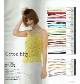 Bergère de France Coton Fifty - 50 g