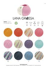 Lana Grossa Linea Pura Certo GOTS - 115 m - 50 g