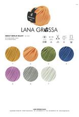 Lana Grossa AAbout Berlin Bulky Print van Lana Grossa - 47 m - 50 g